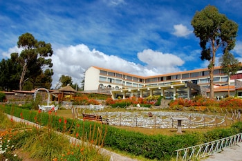 Picture of Taypikala Hotel Lago in Puno