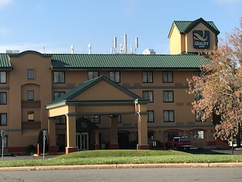 Hotels In Lawrenceville