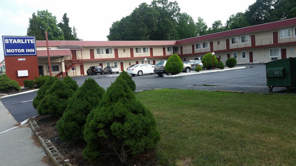 Starlite Motor Inn Absecon, Absecon