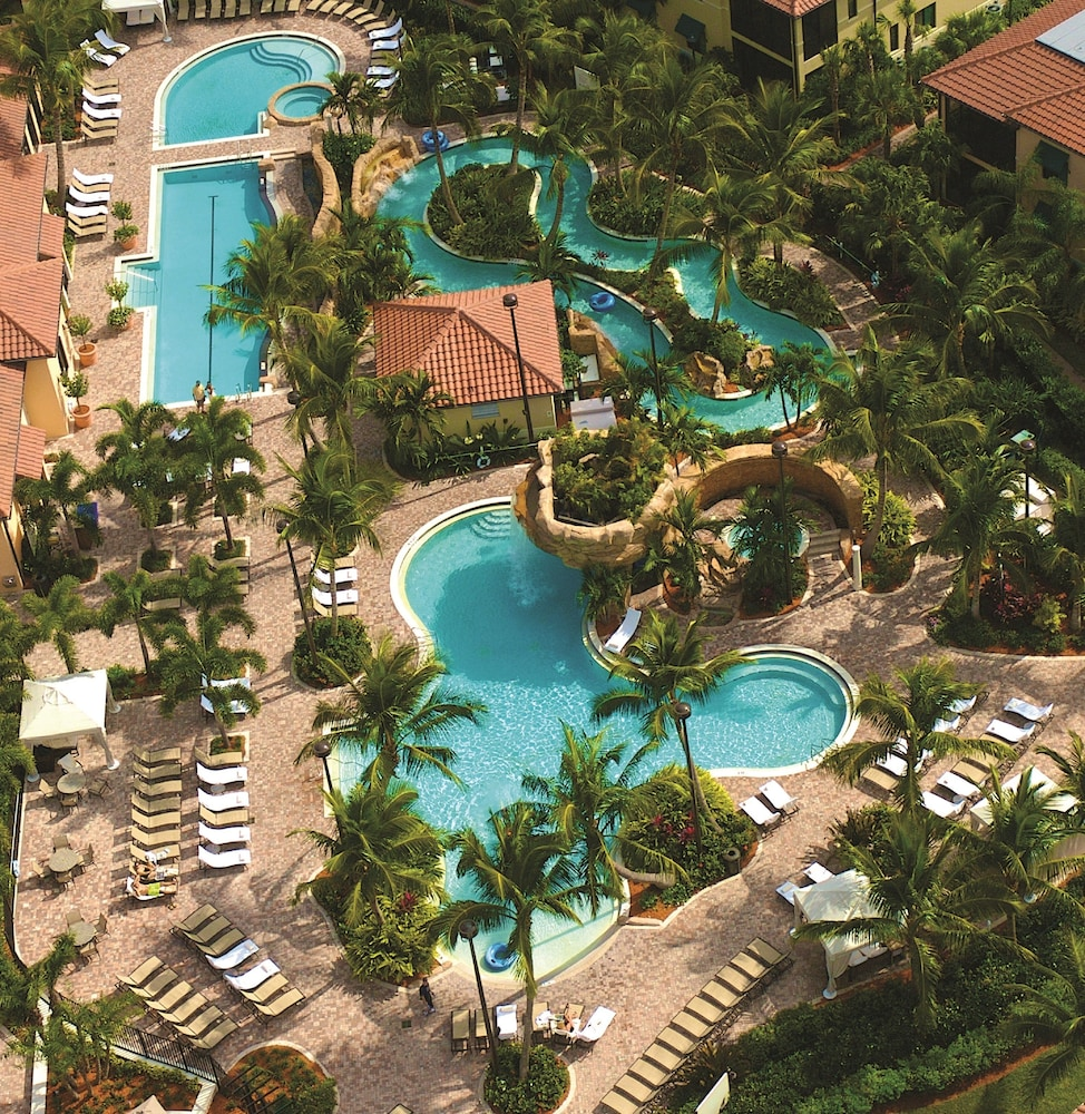 Vacations In Naples Fl: Book Naples Bay Resort In Naples