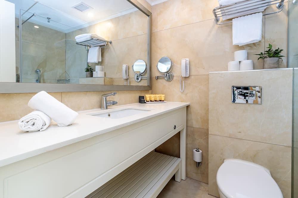 Standard Room Alon - Bathroom