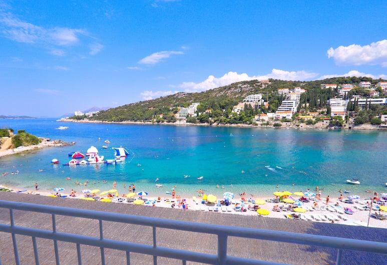 Hotel Vis, Dubrovnik, Beach