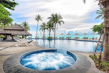 Picture of Nora Beach Resort and Spa in Koh Samui