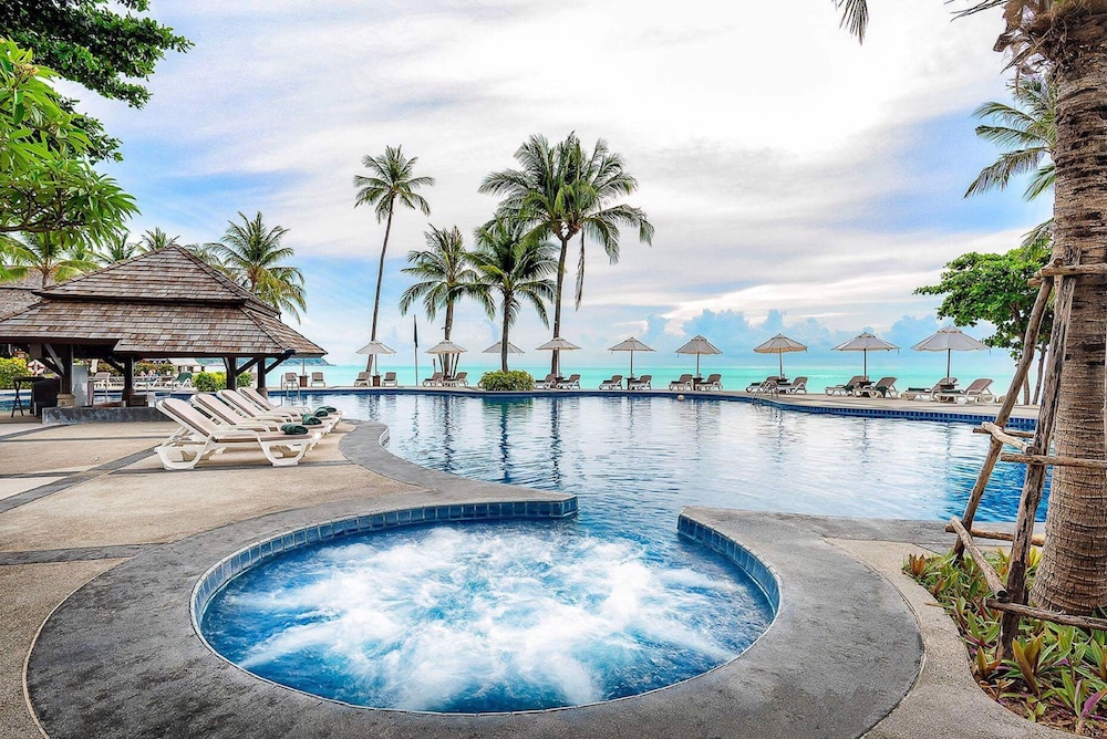 Nora Beach Resort and Spa, Koh Samui