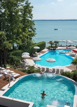 Bild vom Hotel Continental Thermae & Spa in Sirmione