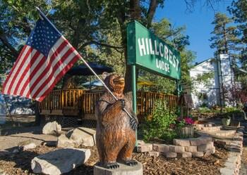 大熊湖希爾克雷斯旅館的圖片