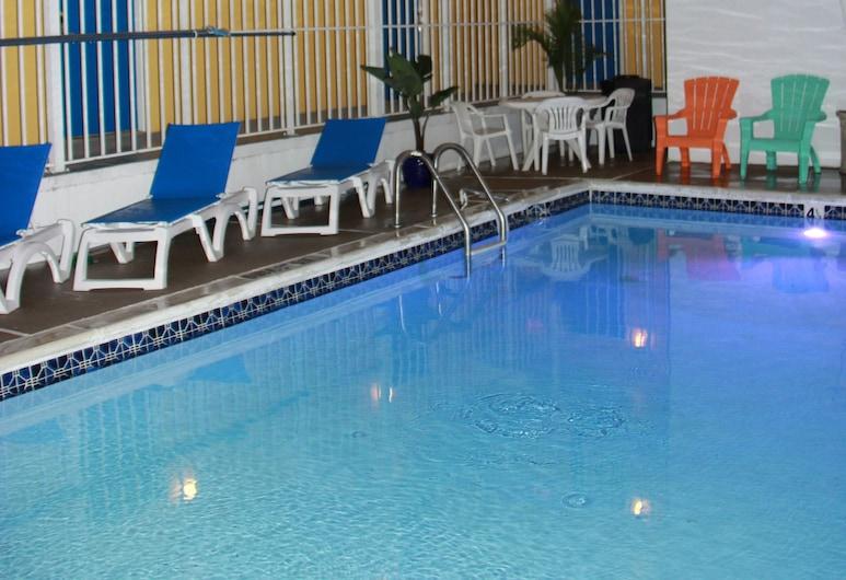 Seaside Inn, Fenwick Island, Pool