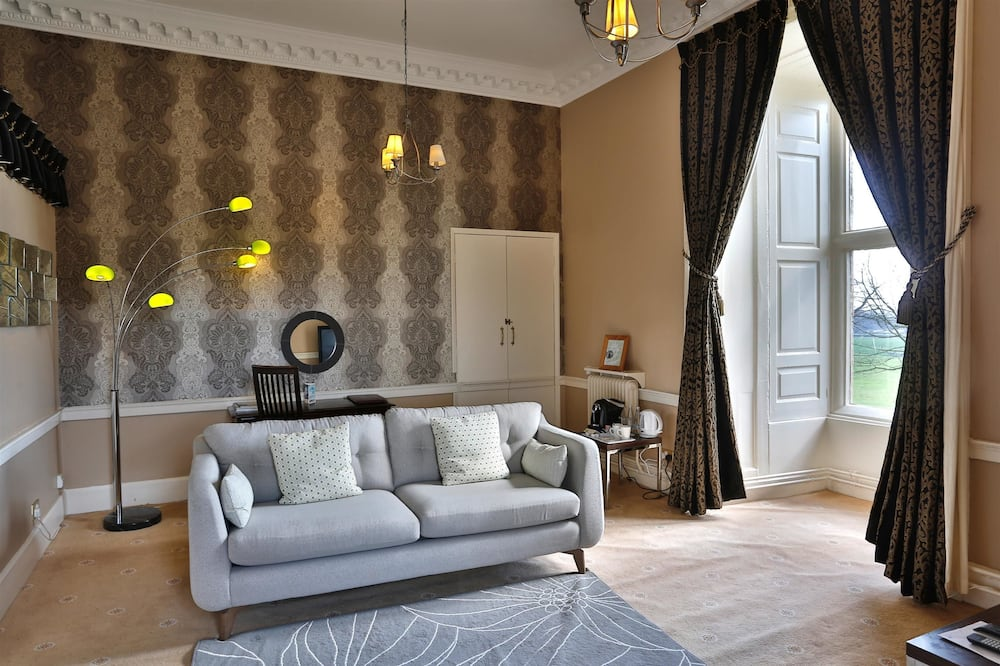 Suite, 1 Double Bed, Non Smoking (Four Poster Bed) - Guest Room