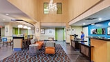 Book this Parking available Hotel in Pasadena