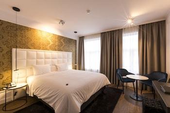 Picture of Hotel Rubens - Grote Markt in Antwerp