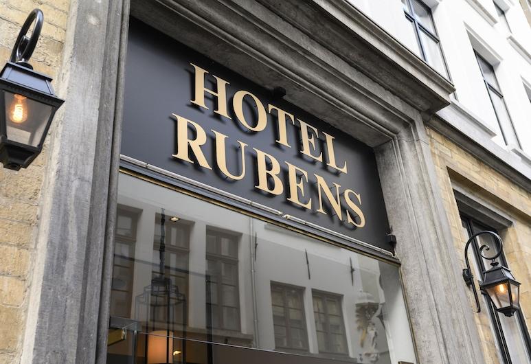 Hotel Rubens - Grote Markt, Amberes
