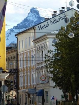 Bild vom Hotel-Pension Adlerhof in Salzburg