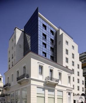 比雷埃夫斯比雷埃夫斯希歐希尼亞酒店的圖片