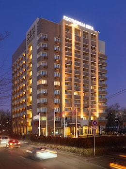 Picture of Hotel Bega in Moscow