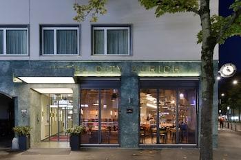 Billede af Hotel City Zürich i Zürich