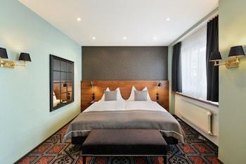 תמונה של Hotel City Zürich Design & Lifestyle בציריך