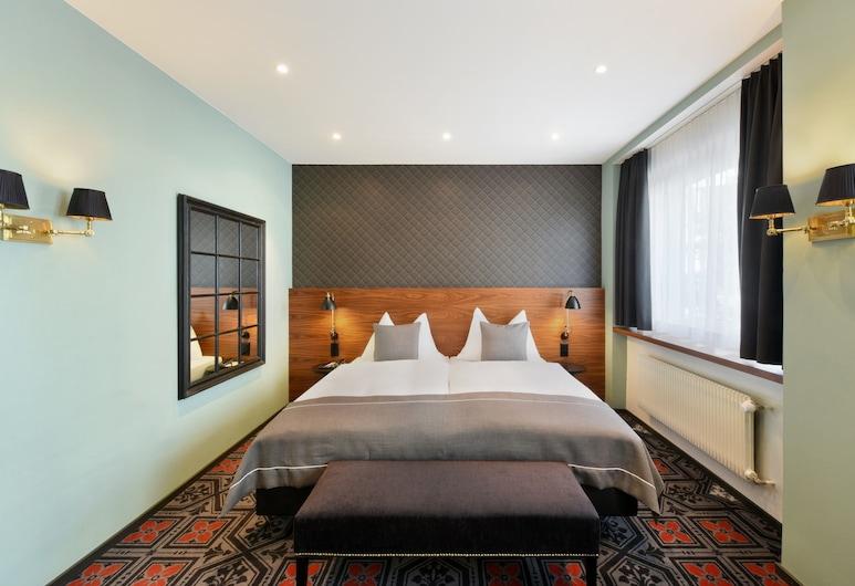 Hotel City Zürich Design & Lifestyle, Zurique