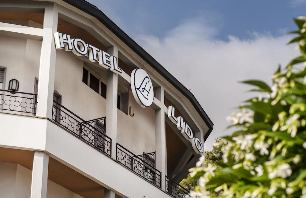 Hotel Lido La Perla Nera, Stresa