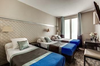 파리의 호텔 디 아미앵 사진