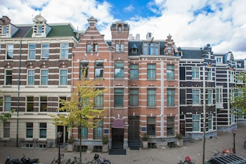Billede af Hotel Roemer i Amsterdam