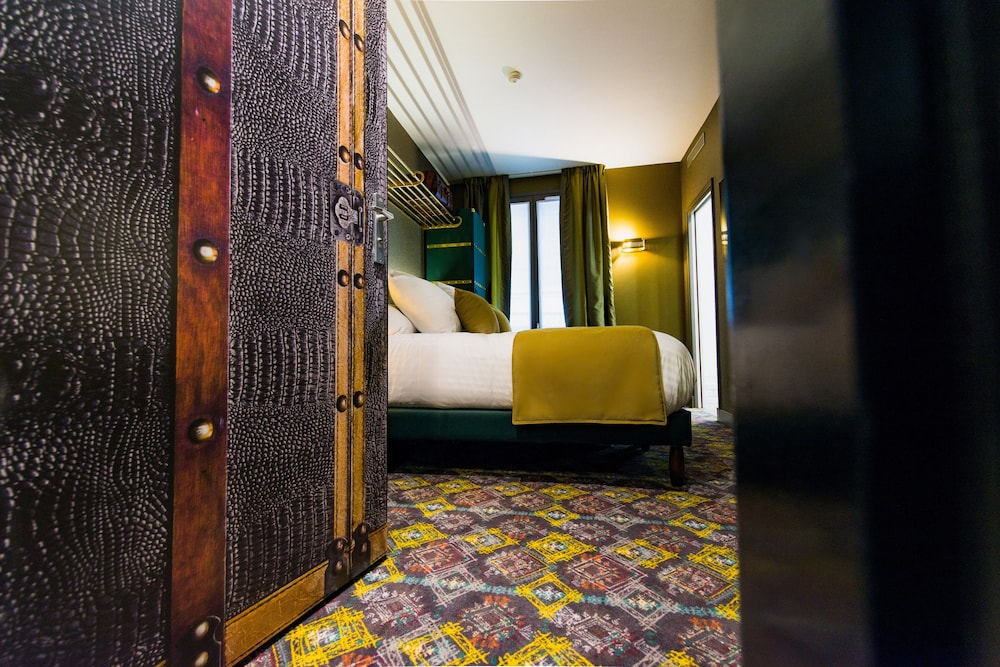 Hotel whistler paris r servation avec for Reservation hotel gratuit france