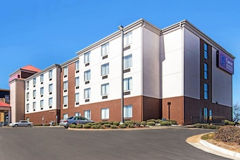 Picture of Comfort Suites in Tuscaloosa