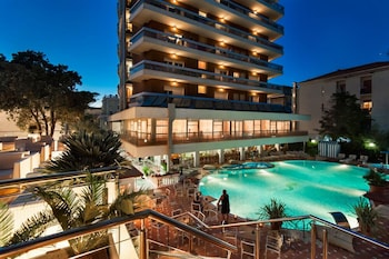 Picture of Hotel Gambrinus Tower Resort in Bellaria-Igea Marina