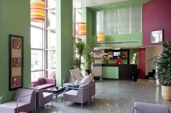 Picture of Hotel ibis Casa Sidi Maarouf in Casablanca
