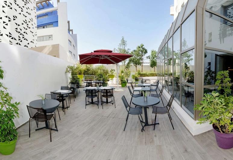 Hotel ibis Casa Sidi Maarouf, Casablanca, Altan