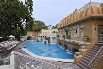 Foto av The Ajit Bhawan - A Palace Resort i Jodhpur