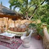 Suite de lujo - Zona de estar