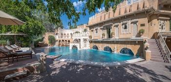 Φωτογραφία του The Ajit Bhawan - A Palace Resort, Τζοντπούρ