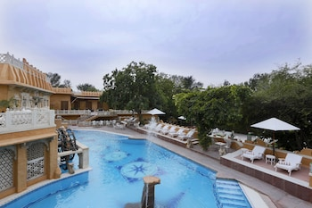 Picture of The Ajit Bhawan - A Palace Resort in Jodhpur