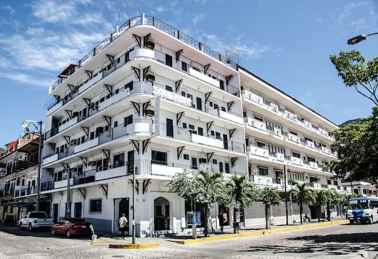 Hotel Belmar Galeria, Puerto Vallarta
