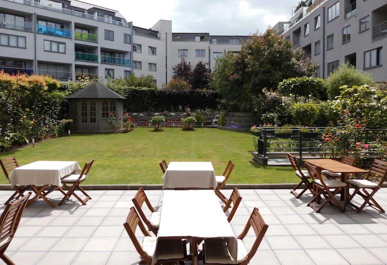 Housingbrussels, Brussels, Terrace/Patio