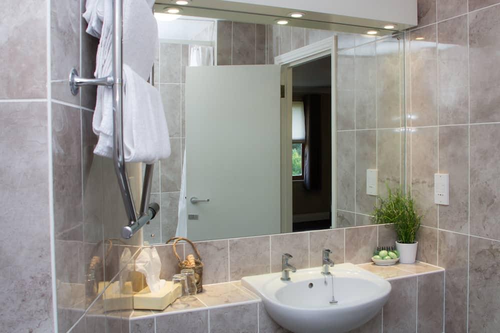 Suite Garden - Bathroom