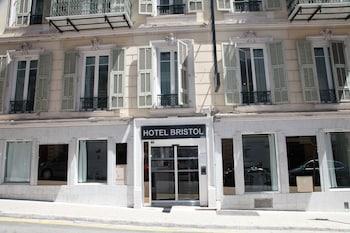 Picture of Hôtel Bristol in Nice