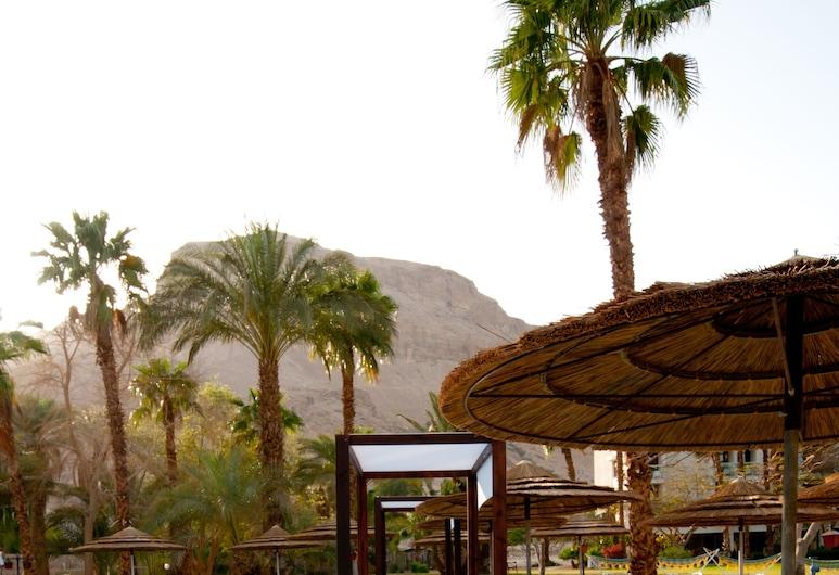 Leonardo Inn Hotel Dead Sea, Tamar, Kolam