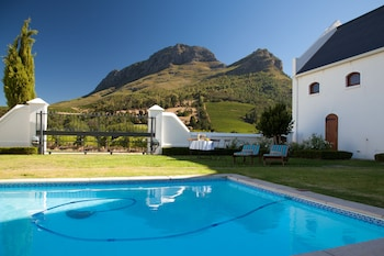 Bild vom Zorgvliet Country lodge in Stellenbosch