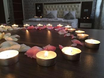 Foto van Ambiance Hotel in Baku