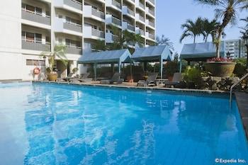 Φωτογραφία του Copacabana Apartment Hotel, Pasay