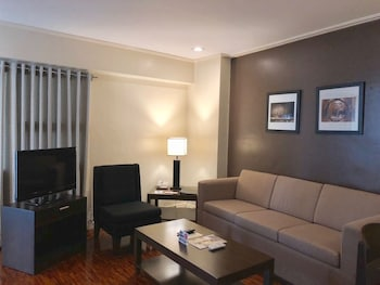 Picture of Copacabana Apartment Hotel in Pasay