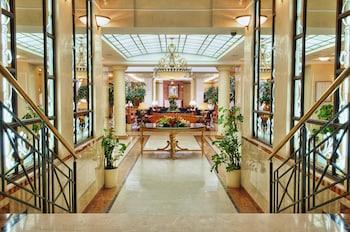 Nuotrauka: Opera Hotel, Kijevas