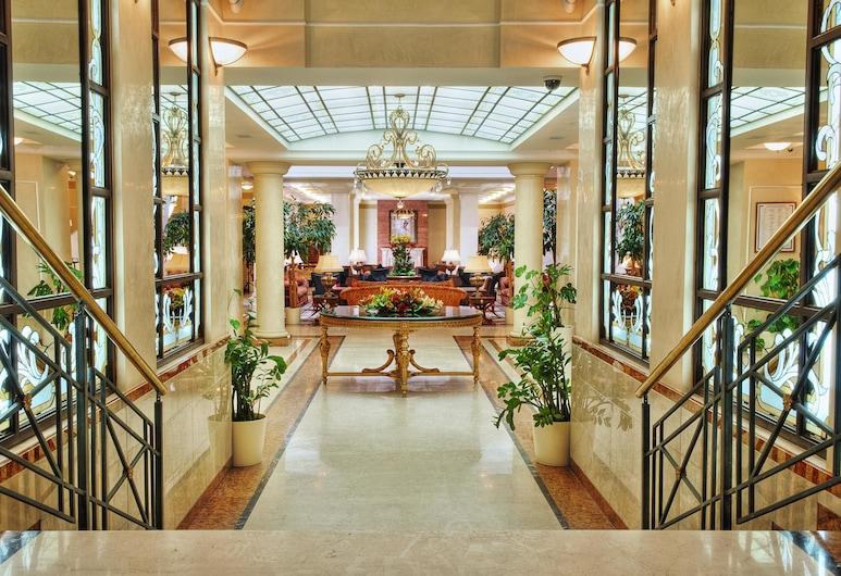 Opera Hotel, Kyiv