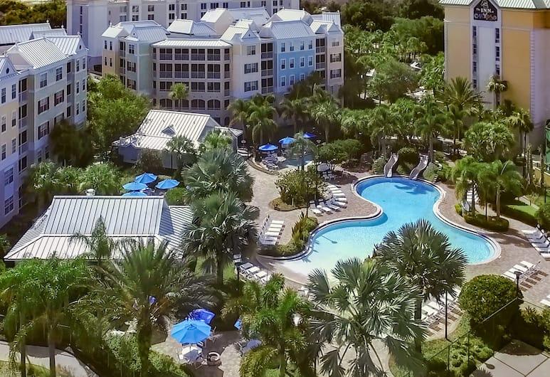 Calypso Cay Vacation Villas, Kissimmee