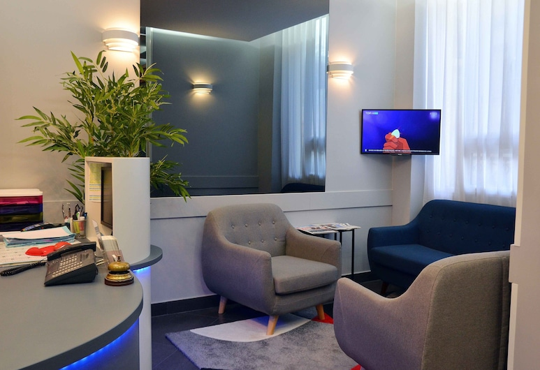 Hotel Ribera, Paris
