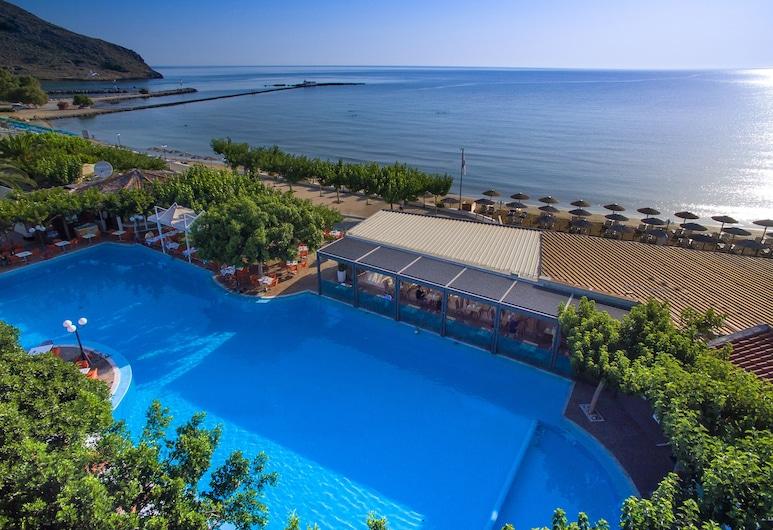 Corissia Princess Hotel, Apokoronas, Hồ bơi ngoài trời
