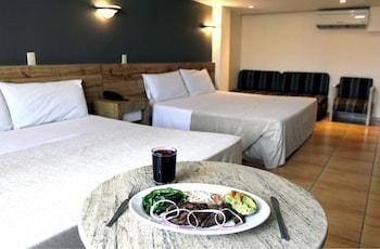 Bild vom Hotel Universo Guadalajara in Guadalajara