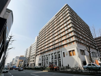 Picture of Hotel Monterey Kyoto in Kyoto