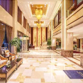 Picture of Ramada Plaza Yiwu in Jinhua